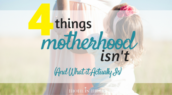 When I became a new mom, I really had no idea what motherhood REALLY was. I thought I did, but boy was I wrong. Come on over to check out what I learned in the early years of motherhood!