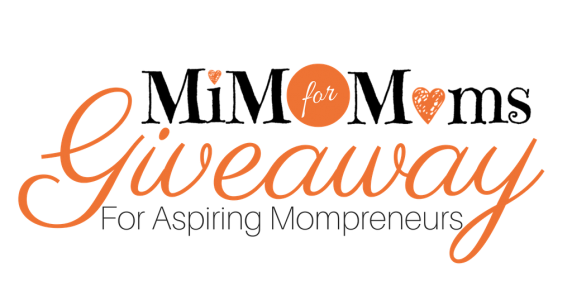 MomisMore.com is hosting a massive work-at-home giveaway! Come check out the details!